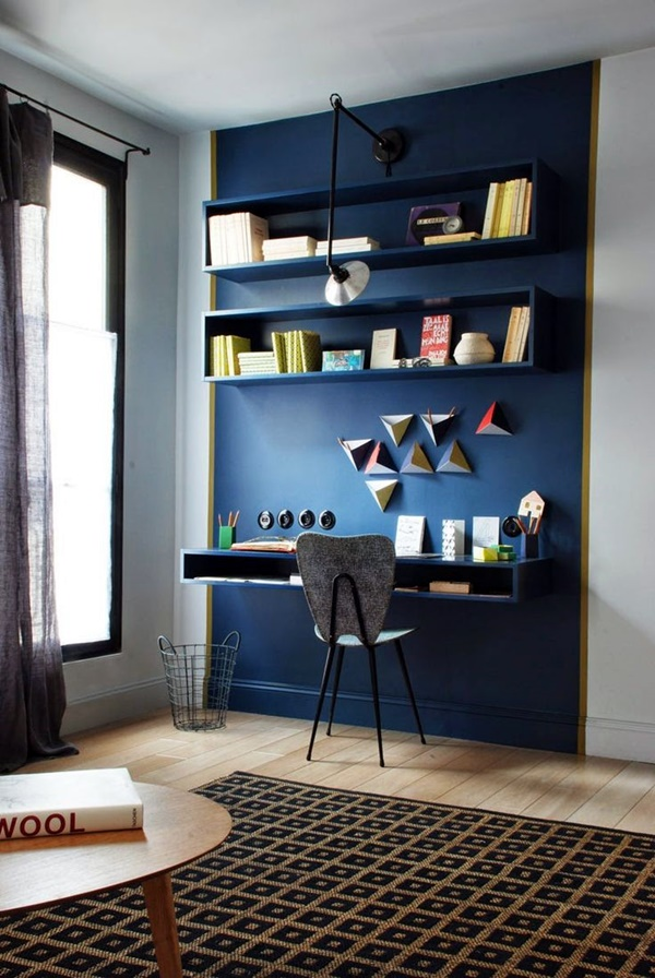 Amazing Workspace Set-Ups to Keep You Focussed (23)