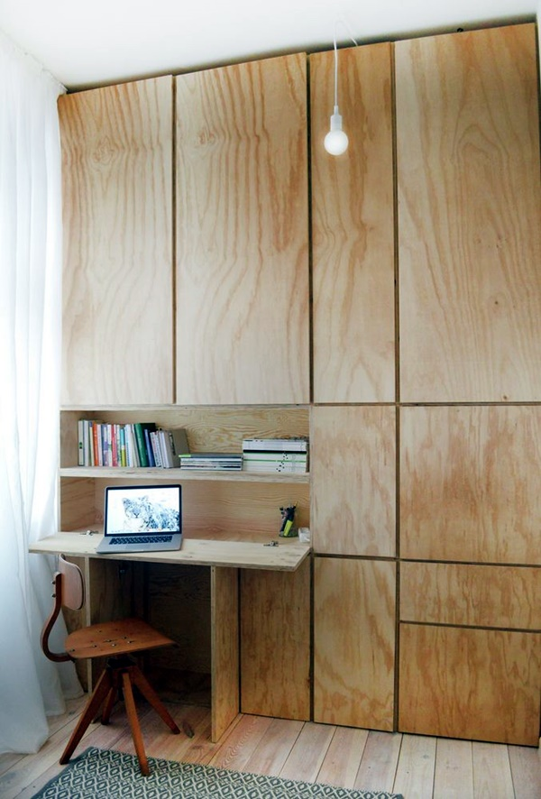 Amazing Workspace Set-Ups to Keep You Focussed (31)