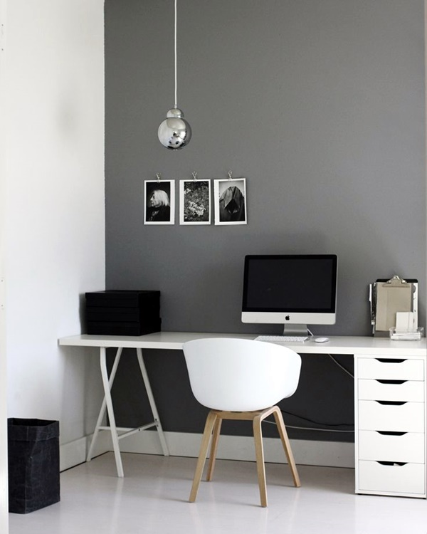 Amazing Workspace Set-Ups to Keep You Focussed (33)