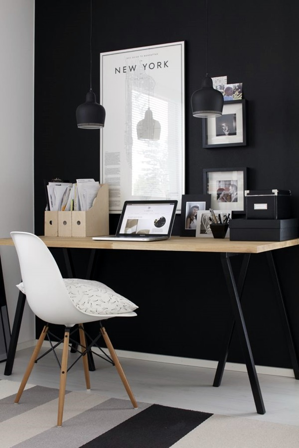 Amazing Workspace Set-Ups to Keep You Focussed (37)