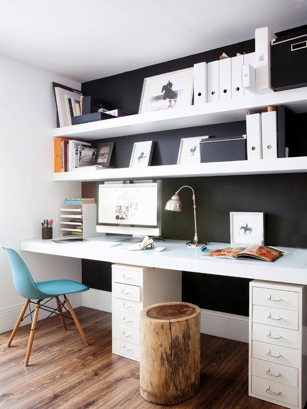 Amazing Workspace Set-Ups to Keep You Focussed (4)