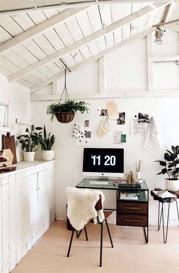 Amazing Workspace Set-Ups to Keep You Focussed (41)