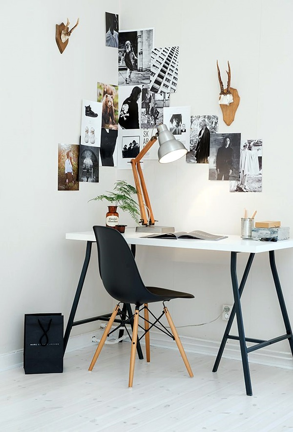 Amazing Workspace Set-Ups to Keep You Focussed (42)