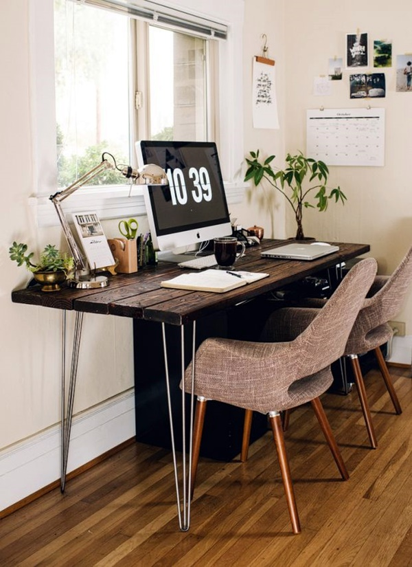 Amazing Workspace Set-Ups to Keep You Focussed (43)