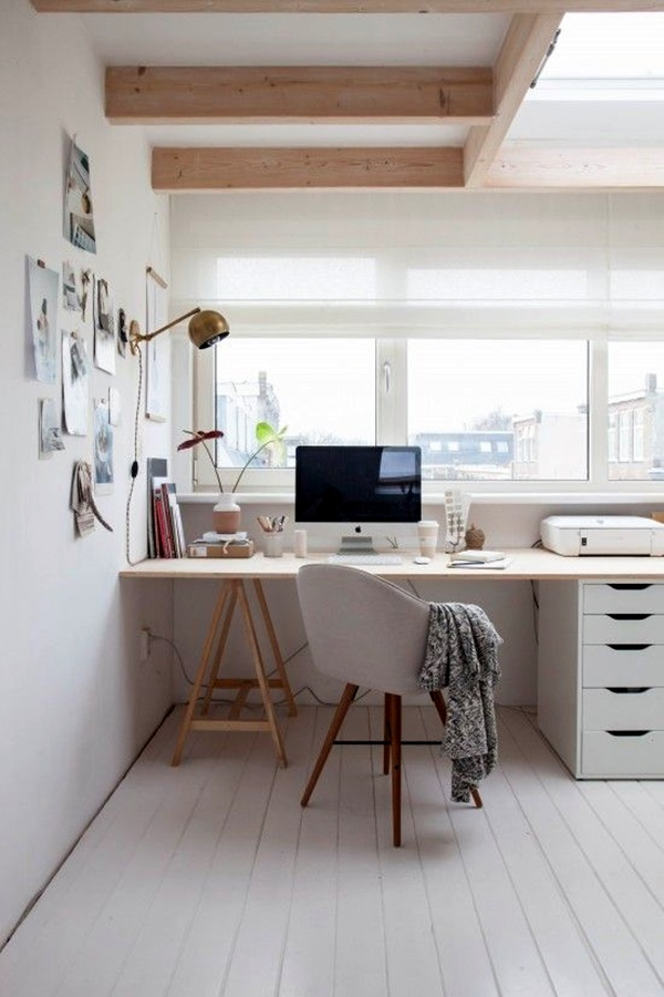 Amazing Workspace Set-Ups to Keep You Focussed (5)