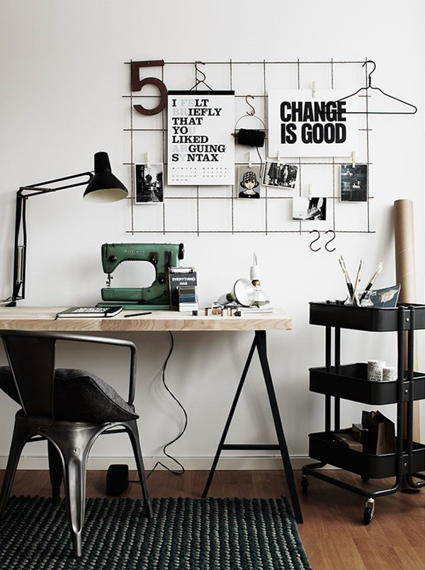 Amazing Workspace Set-Ups to Keep You Focussed (6)