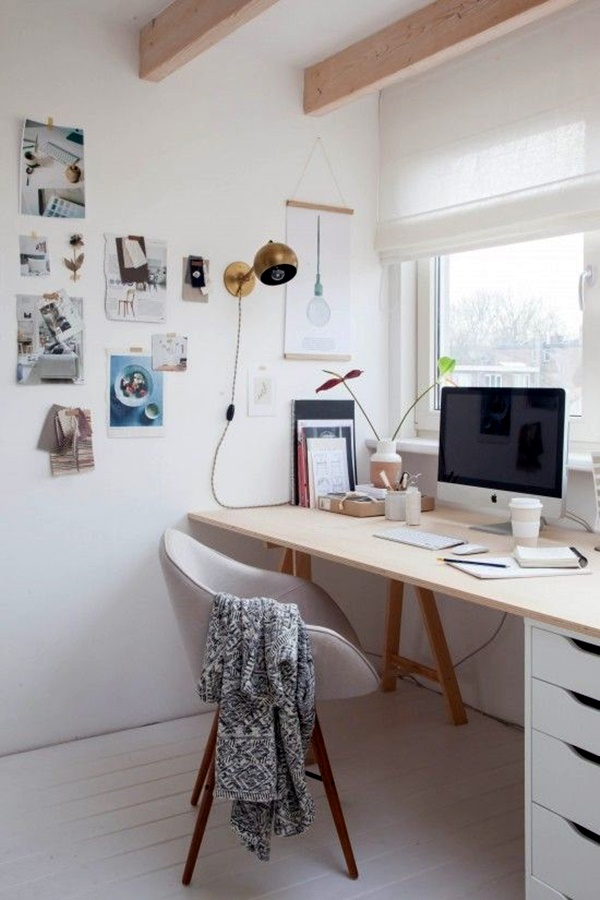 Amazing Workspace Set-Ups to Keep You Focussed (8)