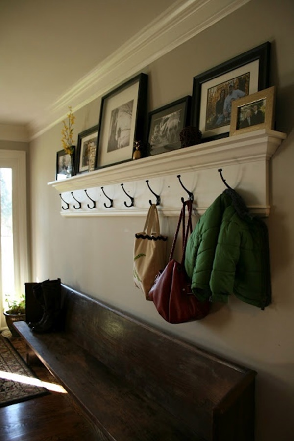 Cool and Creative DIY Coat Rack Ideas (26)