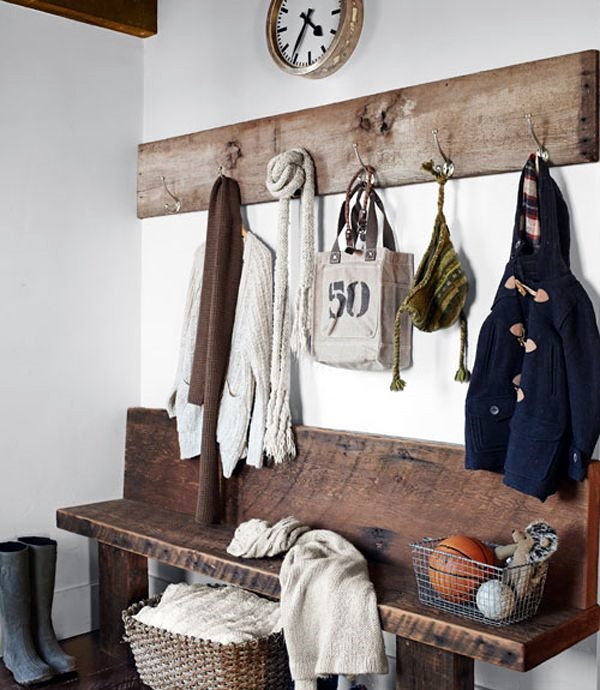 Cool and Creative DIY Coat Rack Ideas (37)