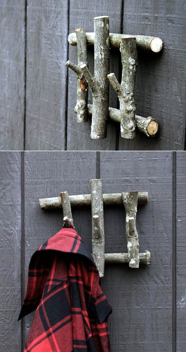 Cool and Creative DIY Coat Rack Ideas (39)