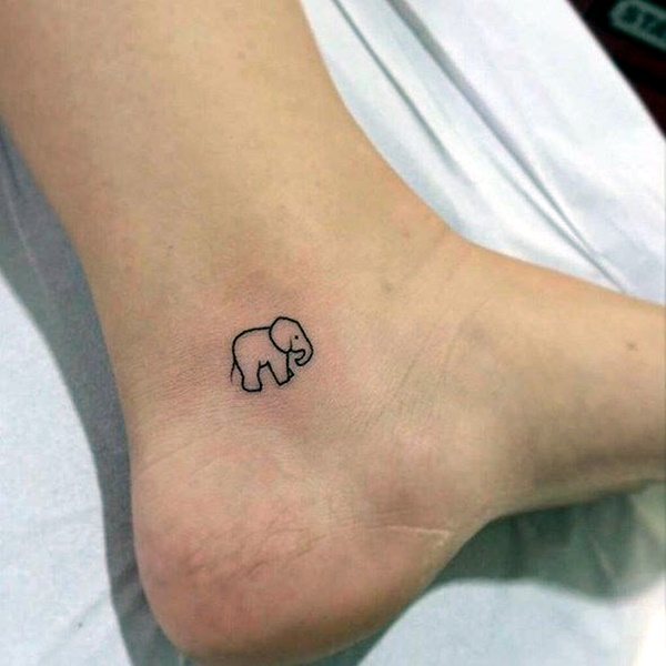 Cute and Tiny Ankle Tattoo Designs For 2016 (21)