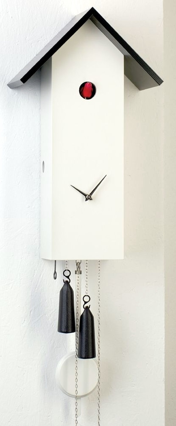 Fabulas Wall Clocks to embrace Your Home Entrance (5)