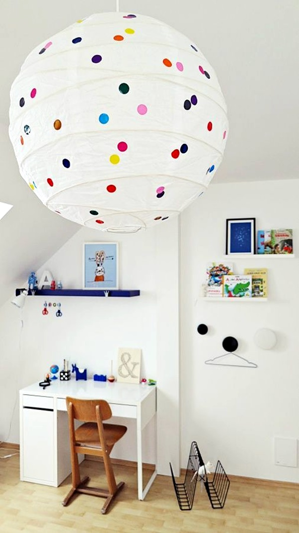 Ideas For Your Kid's Dream Bedroom (32)