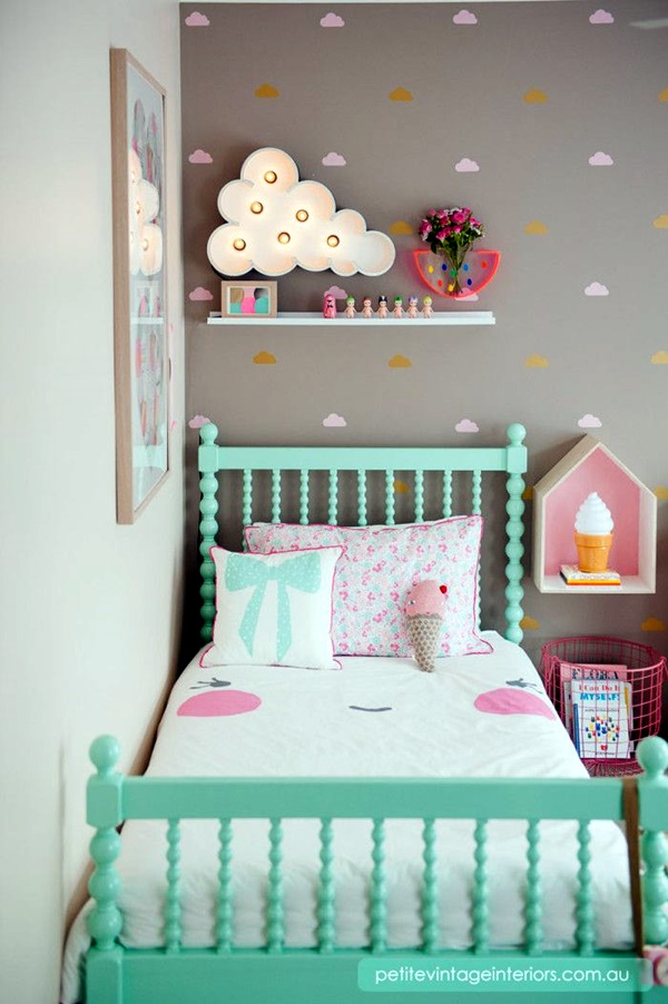 Ideas For Your Kid's Dream Bedroom (4)