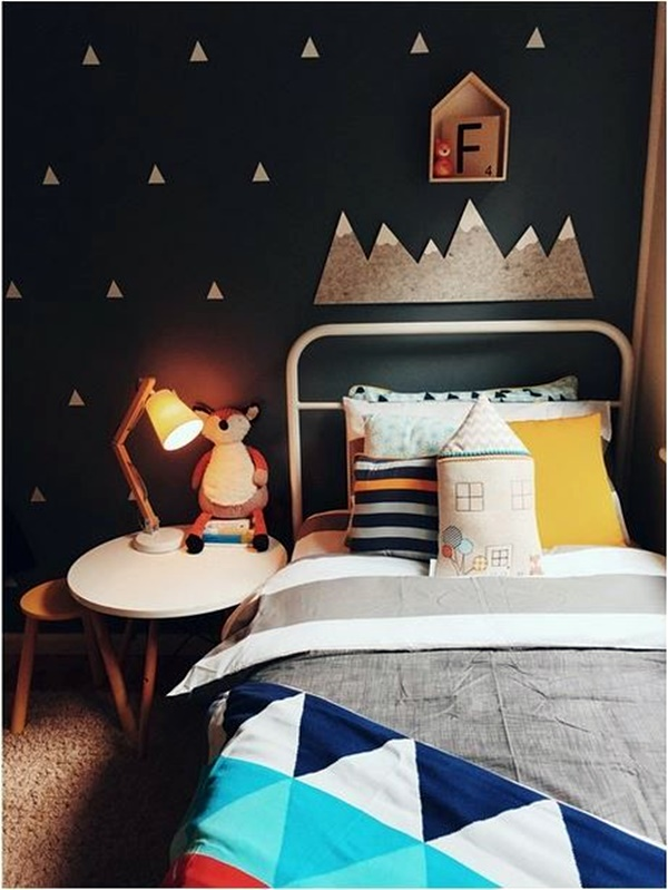 Ideas For Your Kid's Dream Bedroom (8)
