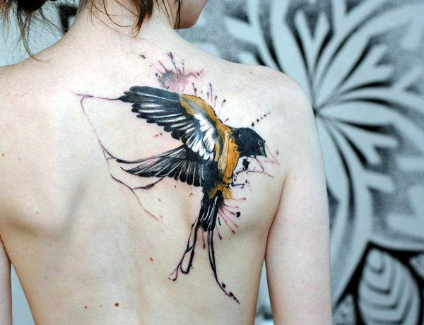 Just Perfect Shoulder Tattoos to Try in 2016 (25)