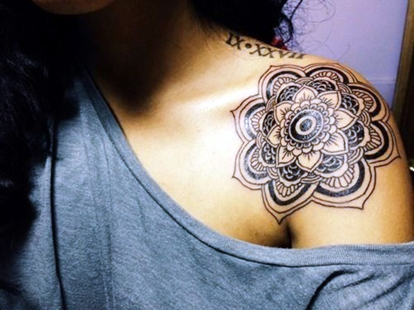Just Perfect Shoulder Tattoos to Try in 2016 (30)