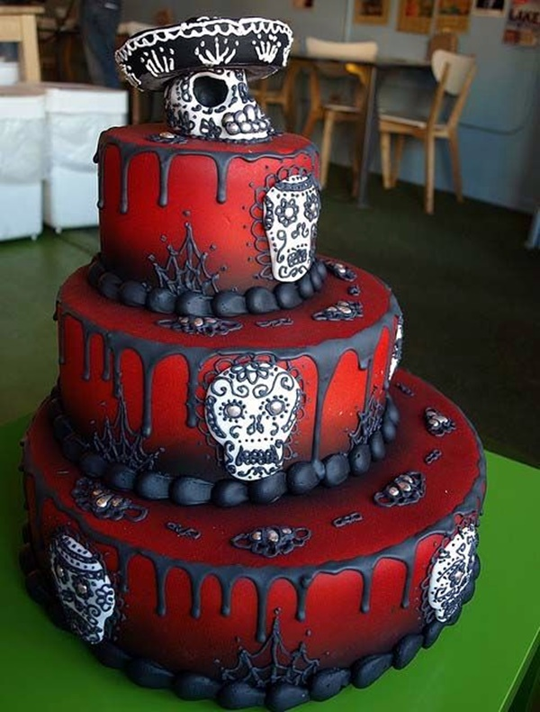 Most Detailed Cake Art Examples Like Never Seen Before (20)