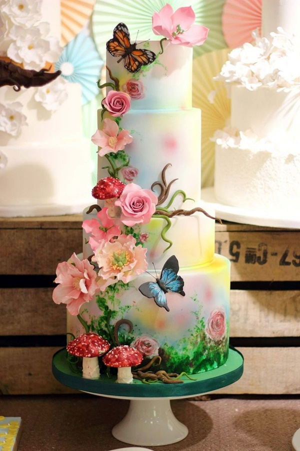 Most Detailed Cake Art Examples Like Never Seen Before (32)