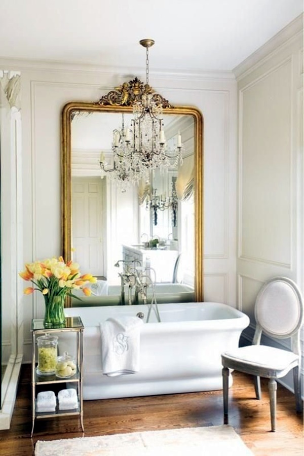 Refreshing Bathroom Mirror Designs (1)