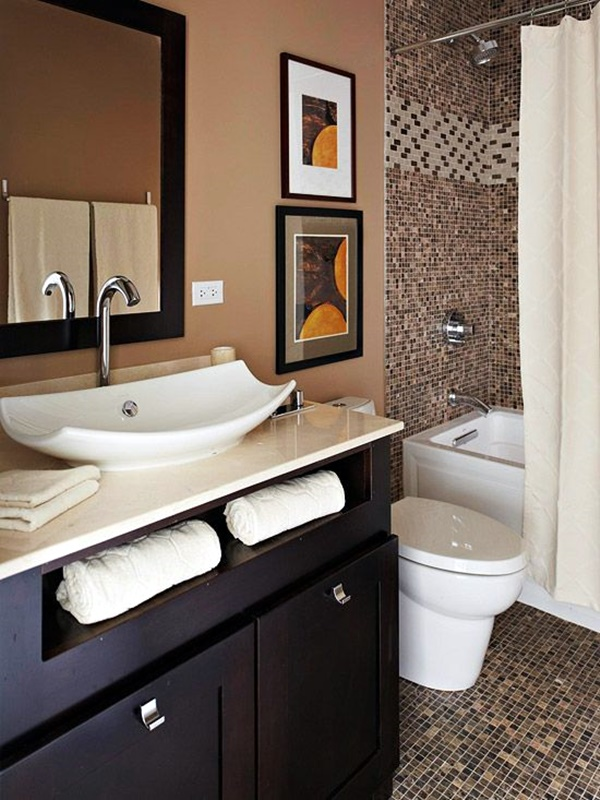 Refreshing Bathroom Mirror Designs (4)