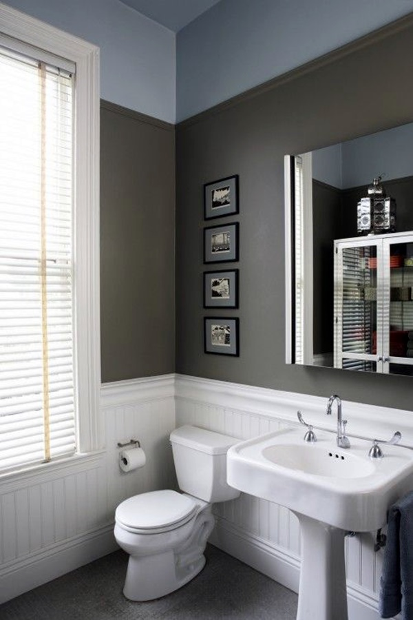 Refreshing Bathroom Mirror Designs (8)