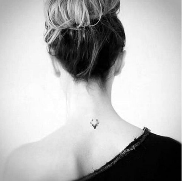 Small and Sexy Neck Tattoos For 2016 (28)