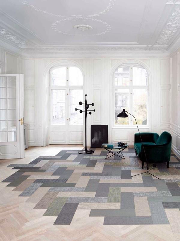 Spectacular Floor Design Ideas (11)