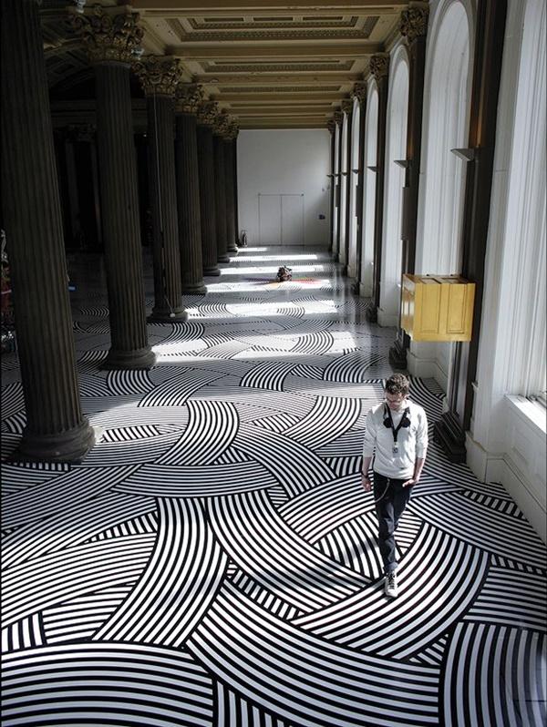 Spectacular Floor Design Ideas (13)