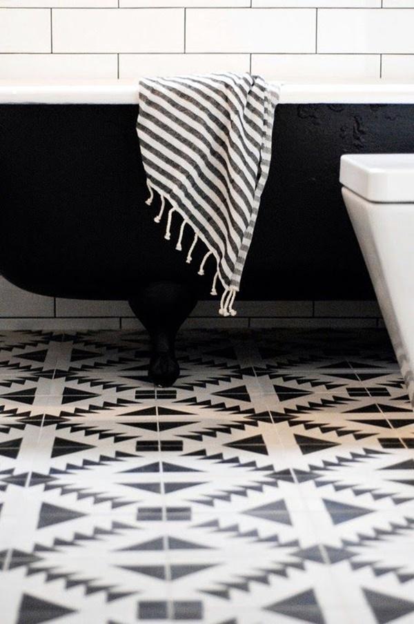 Spectacular Floor Design Ideas (2)