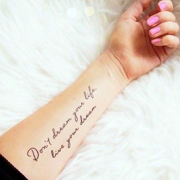 Stimulating Written Tattoos For Women (11)