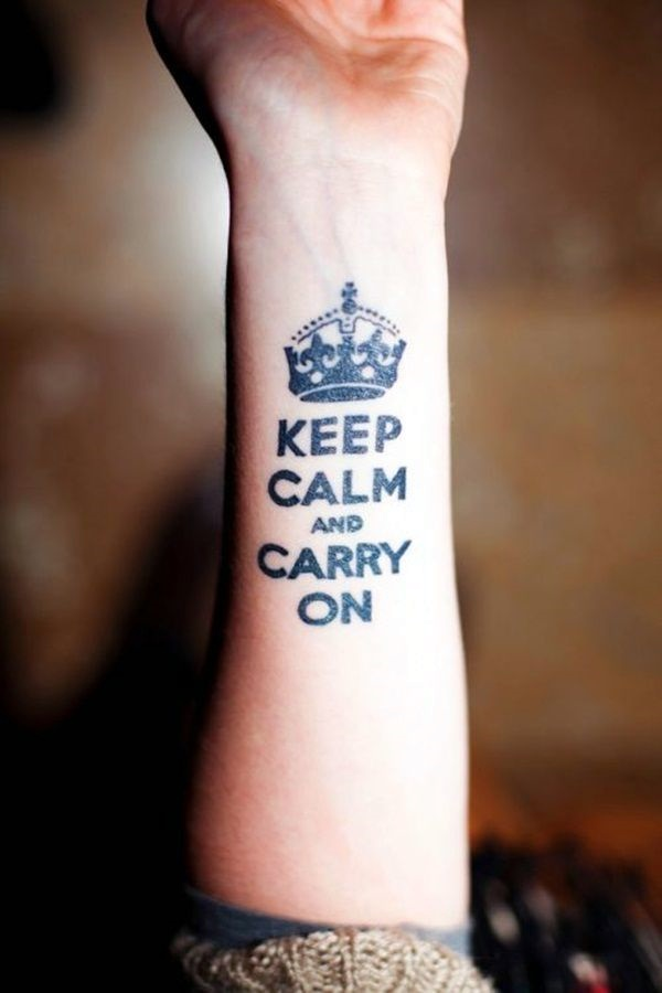 Stimulating Written Tattoos For Women (28)