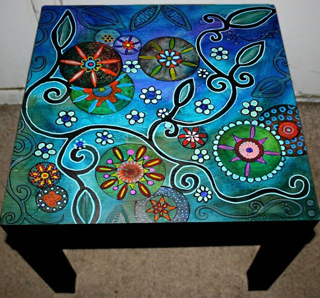 art on furniture 1