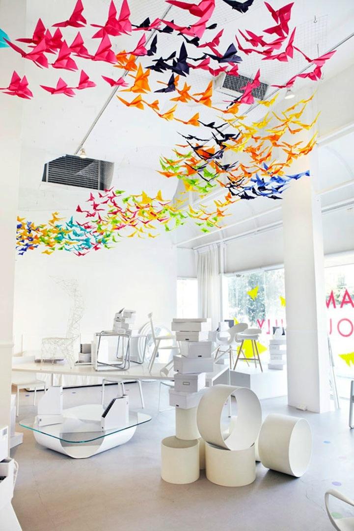ceiling art 11