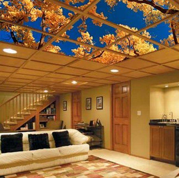 ceiling art 12