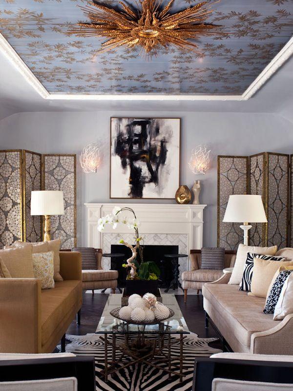 ceiling art 15