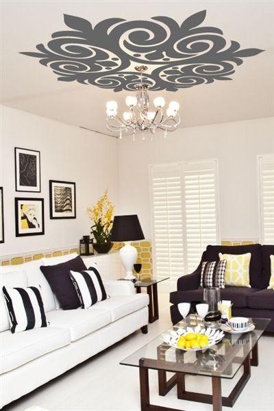 ceiling art 2