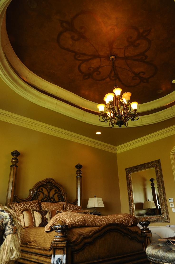 ceiling art 23