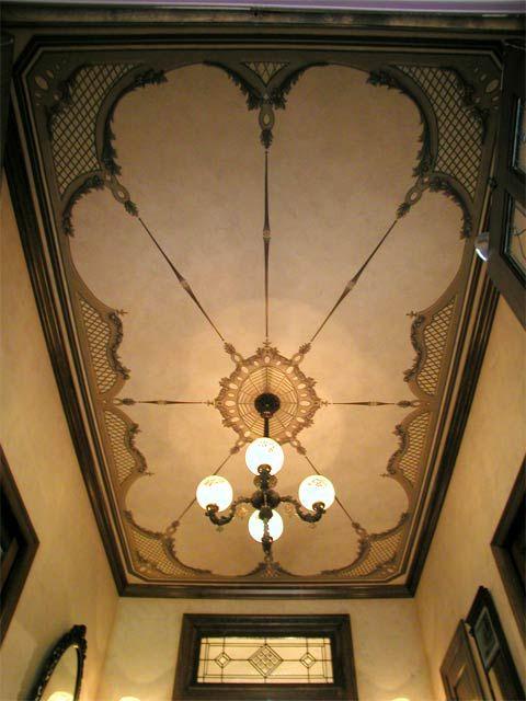 ceiling art 28