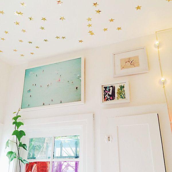 ceiling art 34