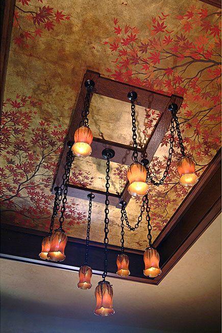 ceiling art 4