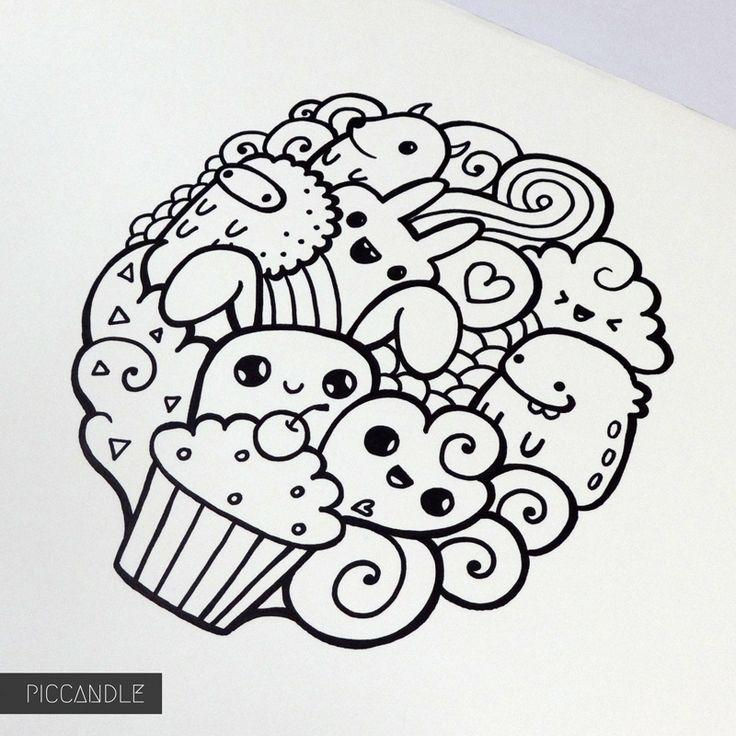 doodle art 10