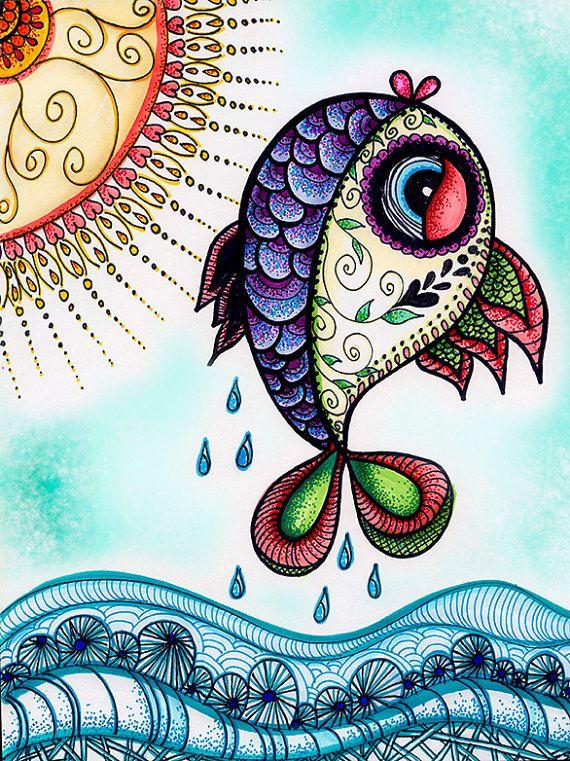 doodle art 13