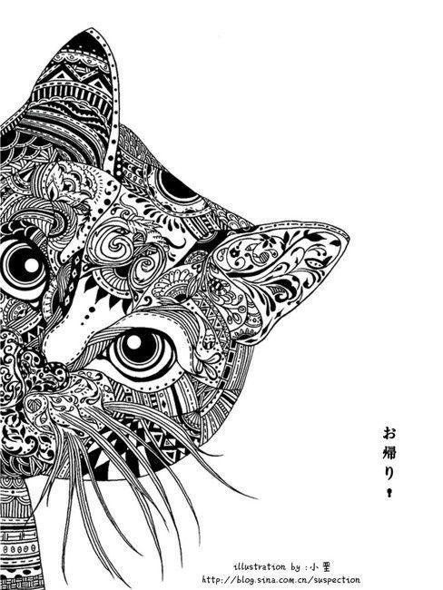 doodle art 14