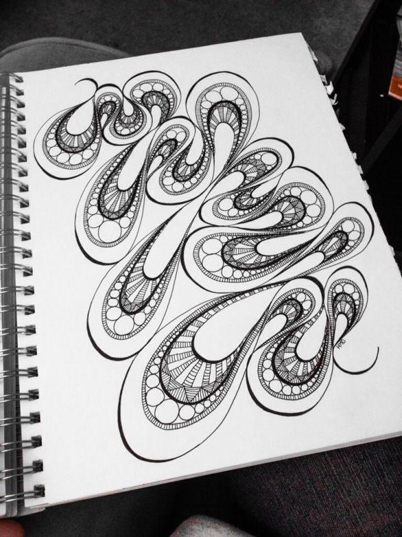 doodle art 15