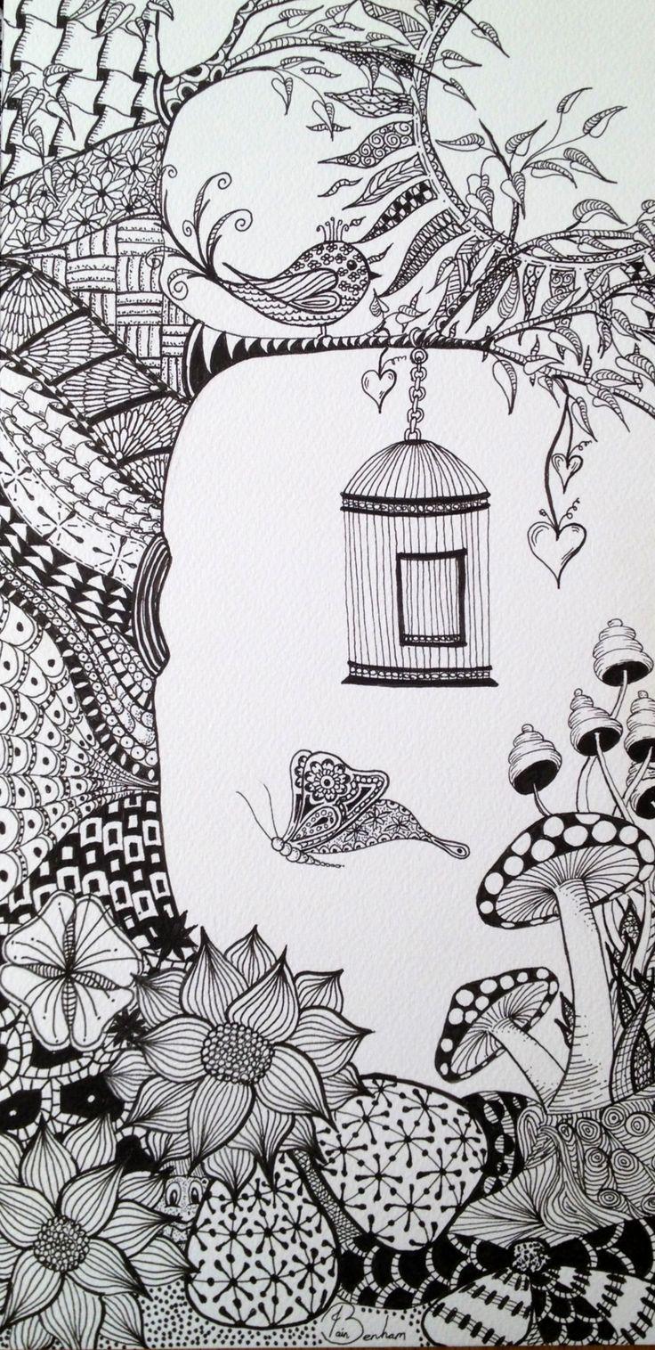 doodle art 17