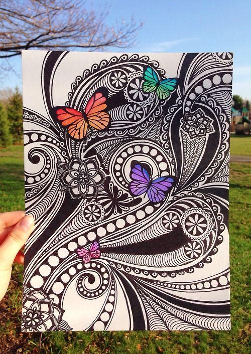 doodle art 23