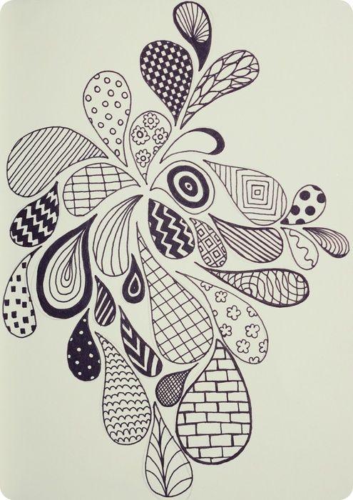 doodle art 3