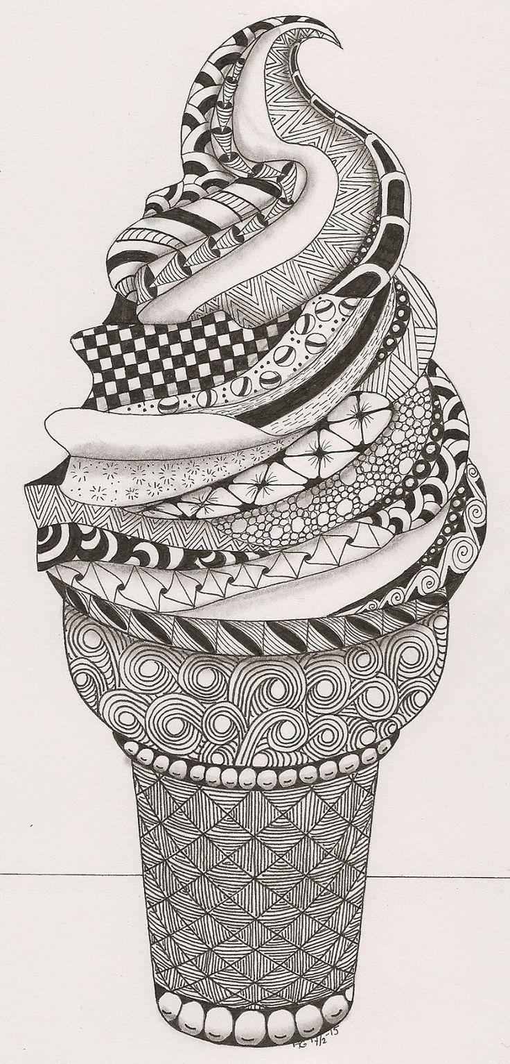 doodle art 5