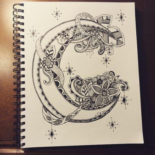 doodle art 9